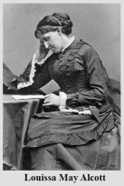 Vivian - Louisa May Alcott